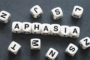 Aphasia - Salubris Speech Therapy, LLC