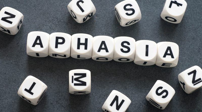 Aphasia at Salubris Speech Therapy